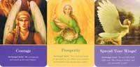 Angel Card Ariel