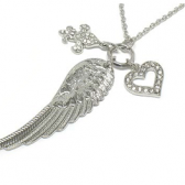 Angel of Messages Necklace