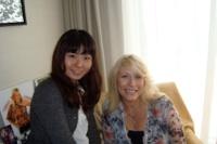 Susan Gemini Japan