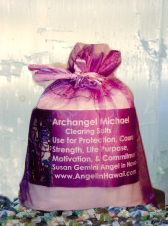Archangel Michael Clearing and Bath Salt