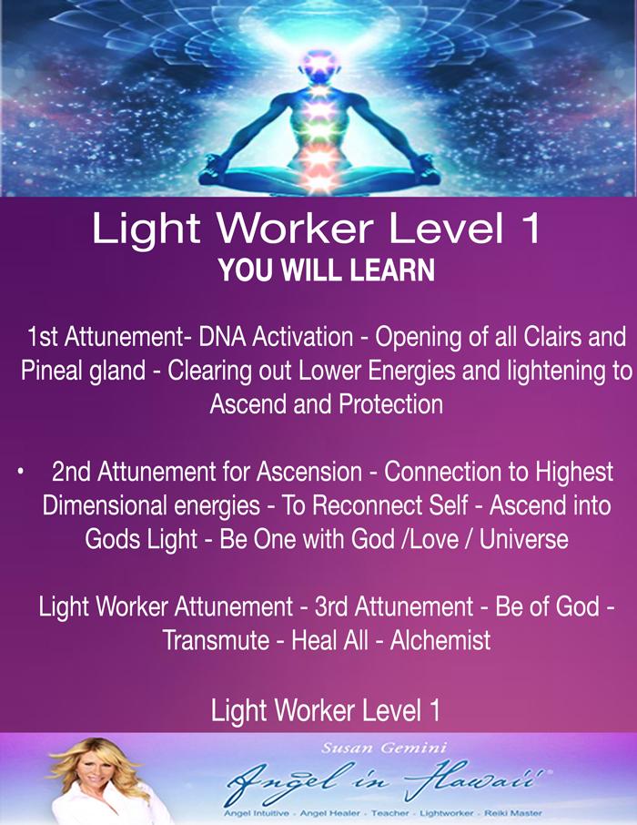 Lightworkerlevel1