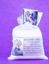 Archangel Gabriel Clearing and Bath Salt