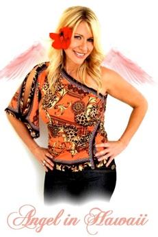 Susan Gemini - Angels In Hawaii