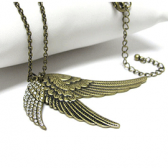 Angel of Miracles Necklace