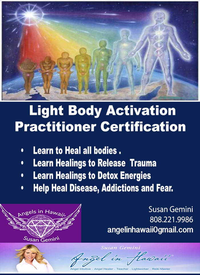 Lightbody-Healingcertification