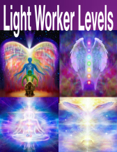 Angel Intuitive & Light Worker Certifications