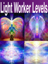 Angel Intuitive & Light Worker Certifications