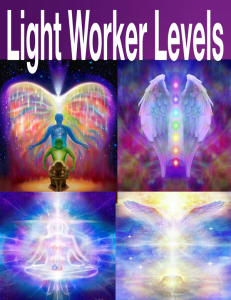Lightworkerlevelsall
