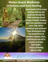 Soul Healing Workshop