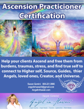 Ascension Practitioner Certification