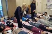 Group Angel Healing