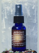 Appolo Spray