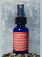 Archangel Raziel Spray