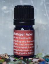 Archangel Ariel Medicinal Healing Essential Oil