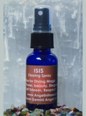 Isis Spray
