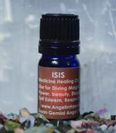 Isis Medicinal Healing Essential Oil
