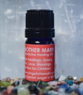 Mother Mary Medicinal Healing Essential Oil