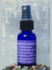 Romance Angels Spray