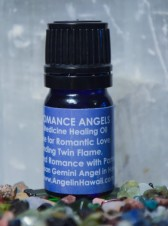 Romance Medicinal Healing Essential Oil