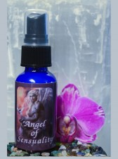 Angel of Sensuality Spray