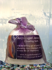 Archangel Jeremiel Clearing and Bath Salt