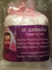 St. Germain Clearing and Bath Salt