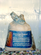 Archangel Ragual Salt