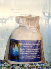 Crystal Clear Protection Salt