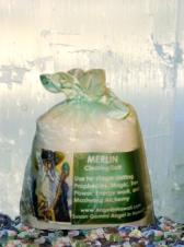 Merlin Clearing and Bath Salt