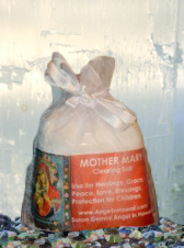 Mother Mary Clearing and Bath Salt