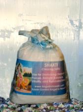 Shakti Clearing and Bath Salt