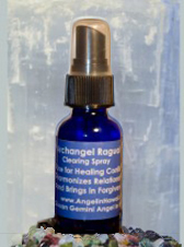 Archangel Ragual Spray