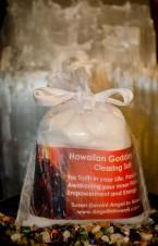 Pele Clearing and Bath Salt