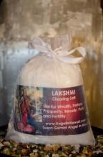Lakshmi Clearing and Bath Salt