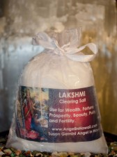 Lakshmi Clearing and Bath Salt