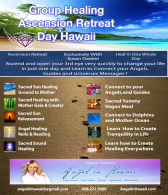 Group Healing Retreat